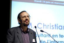 Christian Bensi