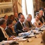 Les Assises de l'apprentissage, le 9 septembre 2014 - © Présidence de la République - P. Segrette
