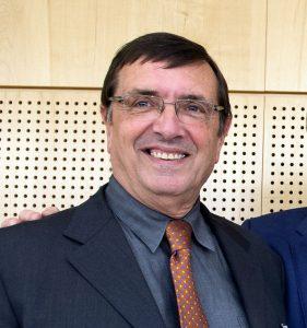 Christian Janin (Crédit MTEFD)