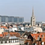La ville de Lille
