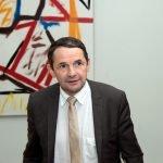 Thierry Mandon, secrétaire d'Etat à la Réforme de l'Etat et à la Simplification