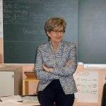 Sandrine Doucet, députée PS de la Gironde.