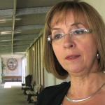 Isabelle Gaudron, vice-présidente de la Région Centre-Val de Loire, déléguée à la formation et à l'apprentissage.