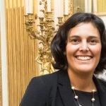 Myriam El Khomri, ministre du Travail, de l'Emploi, de la Formation professionnelle et du Dialogue social © Ministère du Travail - Dicom - William Alix - Sipa