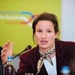 Carine Chevrier, nouvelle déléguée générale à l'emploi et à la formation professionnelle