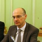 Stéphane Lardy, secrétaire confédéral FO en charge de la formation professionnelle, de l'emploi et de l'assurance chômage.