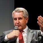 Philippe Richert, président de Régions de France, et du Conseil régional de Grand Est.