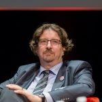 Gilles Schildknecht, membre du bureau du Comité mondial des apprentissages.