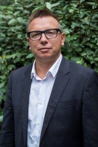 Cyril Chabanier, CFTC