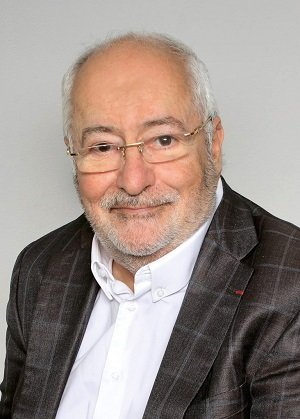 Photo de Jacques Bahry, président du Forum des acteurs de la formation digitale