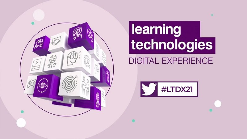 Logo des rencontres LTDX 2021